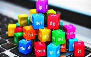 如何选择一个符合企业的域名