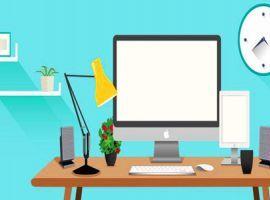 网站建设中创意思维的原则有哪些呢?