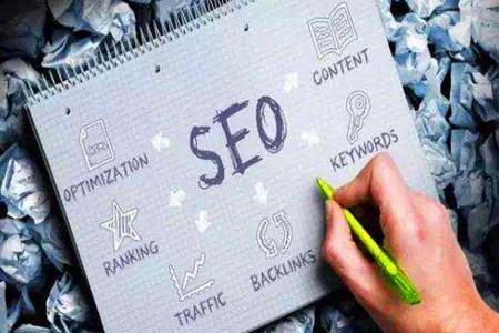 如何让网站页面进入优质的索引库